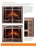 Add The Beauty Of A Fireplace In Less - Lisacs Fireplaces & Stoves - Page 4