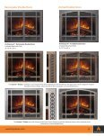 Add The Beauty Of A Fireplace In Less - Lisacs Fireplaces & Stoves - Page 5