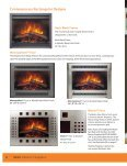 Add The Beauty Of A Fireplace In Less - Lisacs Fireplaces & Stoves - Page 6