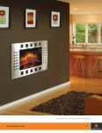 Add The Beauty Of A Fireplace In Less - Lisacs Fireplaces & Stoves - Page 7