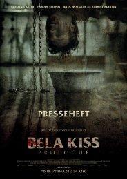 PRESSEHEFT - Kinostar