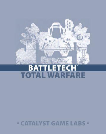 PDF Preview Available - BattleTech