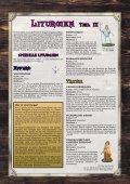Spezielle Liturgien - Armalion-Kompendium - Seite 2