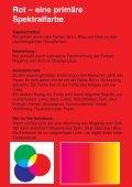 Wesen der Farbe - Seite 2