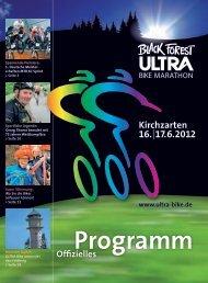 Kirchzarten 16.| 17.6.2012 - Black Forest ULTRA Bike Marathon