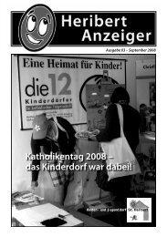1 - Kinder- und Jugenddorf St. Heribert in Leichlingen