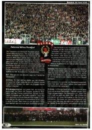 Diesen Artikel als pdf herunterladen - Ultras Frankfurt
