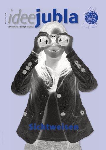 ideejubla - Jungwacht Blauring Schweiz