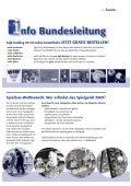 ideejubla - Jungwacht Blauring Schweiz - Seite 5