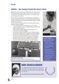 ideejubla - Jungwacht Blauring Schweiz - Seite 6