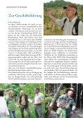 Berufsbekleidung Naturwacht – Artikelsortiment 2010 - Seite 6