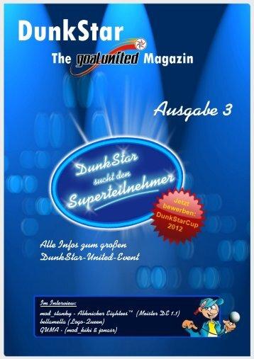 DunkStar Ausgabe 3