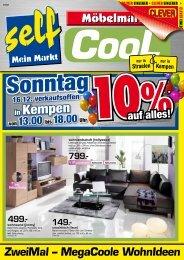 toy - self - Mein Markt