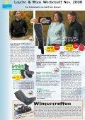 1 Lauche & Maas Werbeblatt Nov. 2008 - Seite 2