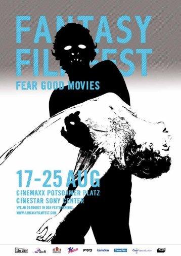 evil - Fantasy Filmfest