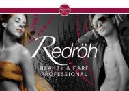 Fachkosmetik für Frauen & Männer - Redröh – Beauty & Care ...