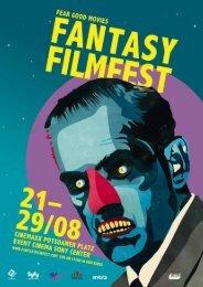 gratis im app store - Fantasy Filmfest