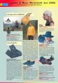 1 Lauche & Maas Werbeblatt Juni 2006 - Seite 6
