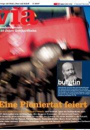 Eine Pioniertat feiert - Credit Suisse - Deutschland