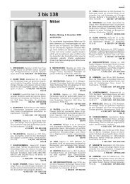 Jugendstil/ Art-Déco/ Design - Schuler Auktionen