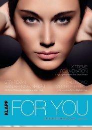 Ausgabe 2012 - Klapp Cosmetics GmbH