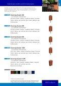 """Elastische Formteile und Elemente SRP-Produkte """"Made in Germany"""" - Page 4"""