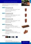 """Elastische Formteile und Elemente SRP-Produkte """"Made in Germany"""" - Page 5"""