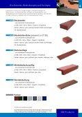 """Elastische Formteile und Elemente SRP-Produkte """"Made in Germany"""" - Page 6"""