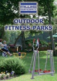 Outdoor-Fitnessgeräte - Awis-Sport