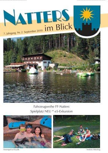 (1,46 MB) - .PDF - Natters - Land Tirol