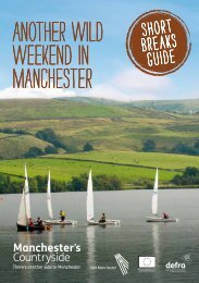 Another wild weekend in manchester - Manchesters Countryside