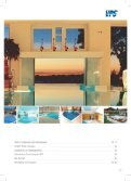 VPS Vario Pool System Katalog ab 2009 - Wellness & Fun ... - Page 3