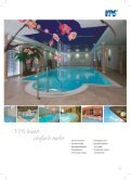 VPS Vario Pool System Katalog ab 2009 - Wellness & Fun ... - Page 7