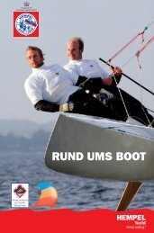 Rund ums Boot (PDF, 4,6MB) - Vosspools
