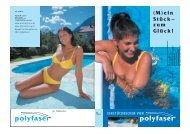 (M)ein Stück– zum Glück! - Schwimmbadtechnik Mallorca
