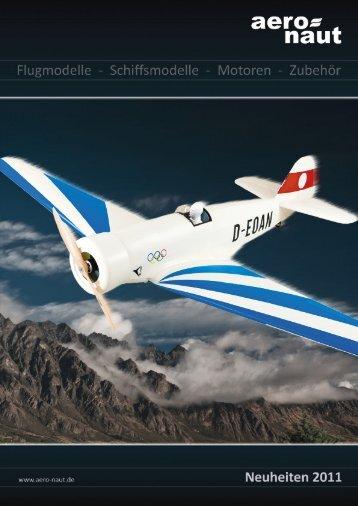 power-prop- luftschrauben - Aero-naut