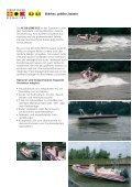 Die neue Schlauchboot-Generation. - schlauchbootfreak.de - Seite 4