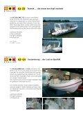 Die neue Schlauchboot-Generation. - schlauchbootfreak.de - Seite 5