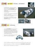 Die neue Schlauchboot-Generation. - schlauchbootfreak.de - Seite 7