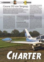 Datenblatt Motorflug - Simprop