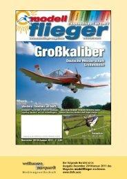 Der folgende Bericht ist in Ausgabe Dezember ... - Kuestenflieger
