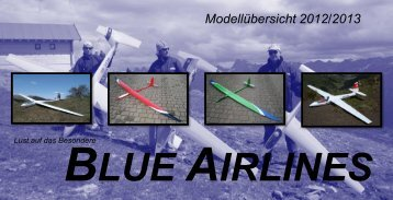 ASH 26 - Blue Airlines