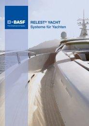 relest® yacht - BASF Coatings GmbH