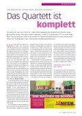 1 Imposante Kulisse des neuen Garten- centers ... - Signum GmbH - Seite 2