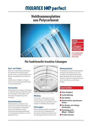 hohlkammerpaneele polycarbonat hohlkammerpaneele caleppio. Black Bedroom Furniture Sets. Home Design Ideas