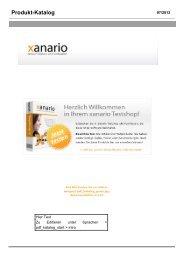 Produkt-Katalog - pool-bedarf.de