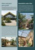 Glashaus Siedenburger - Page 3