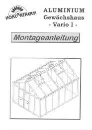 vario i (pdf) - Exaco
