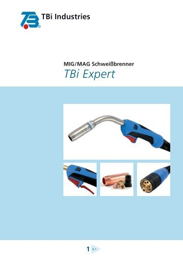 TBi Expert - TBi Industries