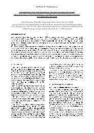 DEWEK 98 Wilhelmshaven - Energiemeteorologie